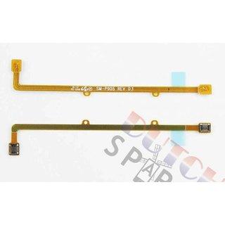 Samsung Galaxy NotePRO 12.2 P900 Flex Kabel, GH59-13851A