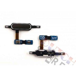 Samsung Galaxy Tab S 10.5 T800 Home Button Flex, Grijs
