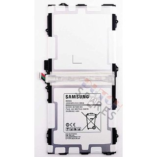 Samsung Galaxy Tab S 10.5 T800 Battery, EB-BT800FBE, 7900 mAh