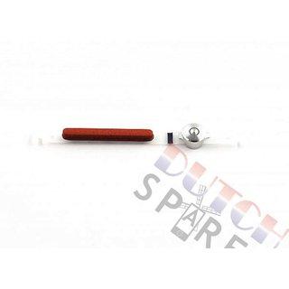 Sony Xperia E3 Einschalt + Laut/Leise Knopf, Koper, A/404-59080-0005