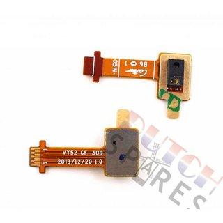 Sony Xperia M2 dual D2302 Proximity Sensor (licht  en nabijheidssensor) Flex Kabel, 21VY520078W