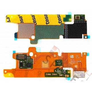Sony Xperia T3 Antennen Modul , F/312GUL12C2C, WCDMA