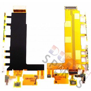 Sony Xperia Z3 Flex cable, 1280-6833, Main