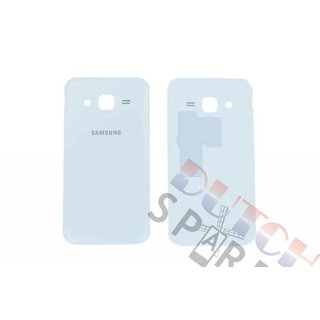 Samsung G360 Galaxy Core Prime Battery Cover, White, GH98-35531A