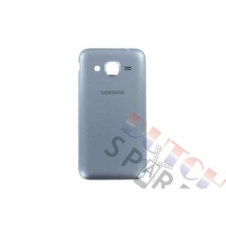 Samsung G360 Galaxy Core Prime Battery Cover, Grey, GH98-35531C