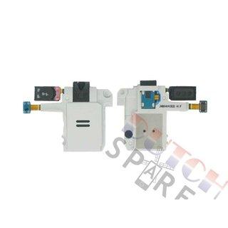 Samsung G360 Galaxy Core Prime Loud speaker, buzzer, GH96-07790A, Incl. ear speaker, audio jack