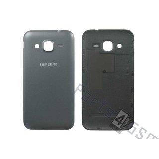 Samsung G360 Galaxy Core Prime Akkudeckel , Schwarz, GH98-35531B