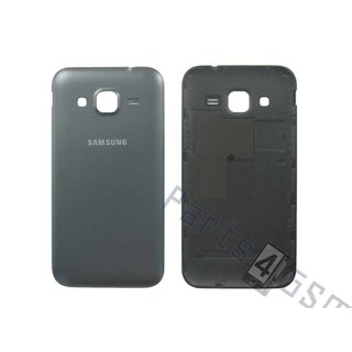 Samsung G360 Galaxy Core Prime Battery Cover, Black, GH98-35531B