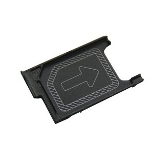 Sony Xperia Z3 Sim Card Tray Holder, 1285-0492