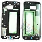 Samsung Front Cover Rahmen G925F Galaxy S6 Edge, GH98-35849A