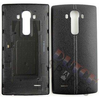 LG H815 G4 Battery Cover, Black, ACQ88373051