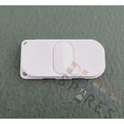 LG Einschalt + Laut/Leise Knopf H815 G4, Weiß, ABH75379603