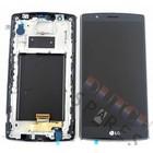 LG LCD Display Module H815 G4, Black, ACQ88367631;ACQ88367621