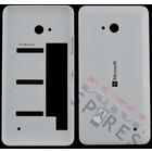 Microsoft Back Cover Lumia 640, Weiß (glänzend), 02509H7