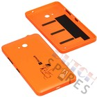 Microsoft Achterbehuizing Lumia 640, Oranje (glanzend), 02509P7