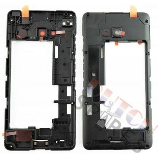 Microsoft Lumia 640 Middle Cover, 02643C4