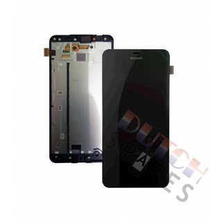 Microsoft Lumia 640 XL LCD Display Modul, 00813P1