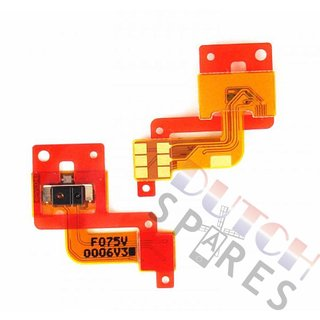 Microsoft Lumia 640 XL Proximity Sensor (licht  en nabijheidssensor) Flex Kabel, 0206304