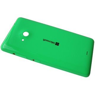 Microsoft Lumia 535 Back Cover, Green, 8003487