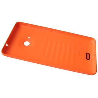 Microsoft Lumia 535 Back Cover, Orange, 8003488