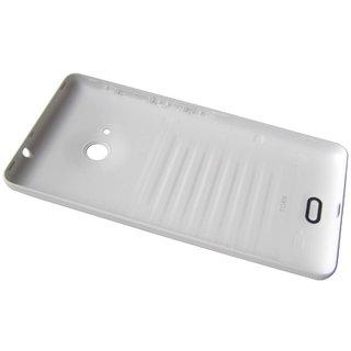 Microsoft Lumia 535 Achterbehuizing, Wit, 8003486