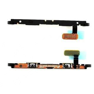 Samsung G928F Galaxy S6 Edge+ Volume key flex cable, GH96-08815A