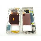 Samsung Mittel Gehäuse G928F Galaxy S6 Edge+, Gold, GH96-09079A