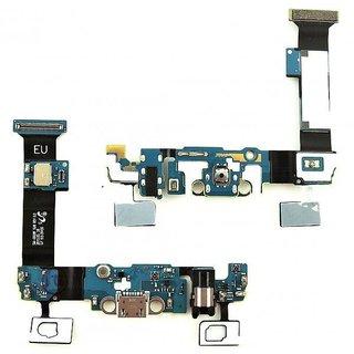 Samsung G928F Galaxy S6 Edge+ USB Ladebuchse Flex Kabel