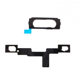 Samsung G901F Galaxy S5+ Klebe Folie, GH02-06605A, Tape for Home Key