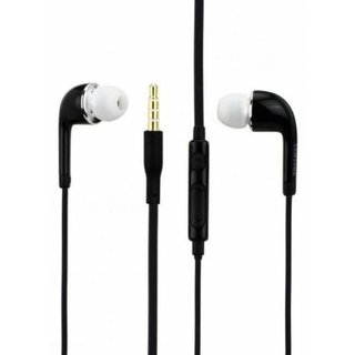 Samsung Ohrhörer, EO-EG900BB, Schwarz, In-ear, 3.5mm Jack, GH59-13967B