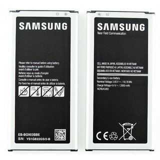 Samsung G903F Galaxy S5 Neo Accu, EB-BG903BBE, 2800mAh