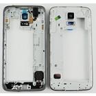 Samsung Mittel Gehäuse G903F Galaxy S5 Neo, Gold, GH98-37880B