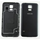 Samsung Akkudeckel  G903F Galaxy S5 Neo, Schwarz, GH98-37898A