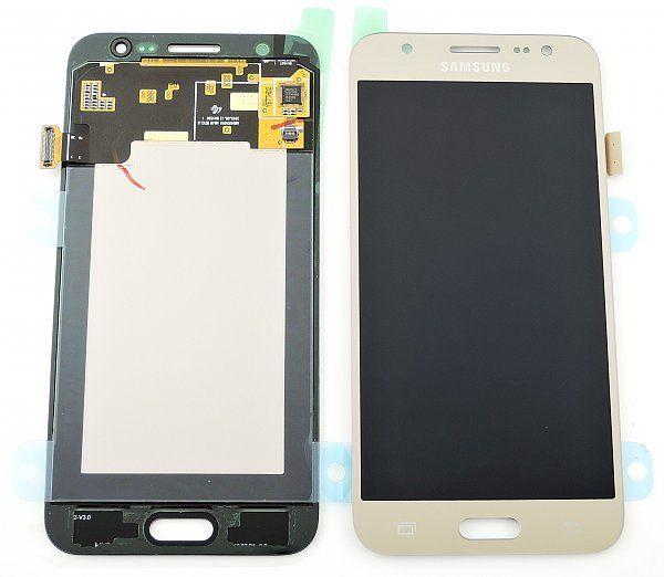 Samsung LCD Display Module J500F Galaxy J5, Gold, GH97-17667C