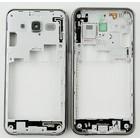 Samsung Middle Cover J500F Galaxy J5, Black, GH98-37586C