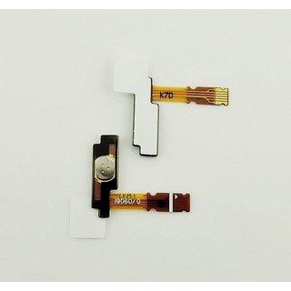 Samsung I9060i Galaxy Grand Neo Plus Power key flex cable, GH59-13883A