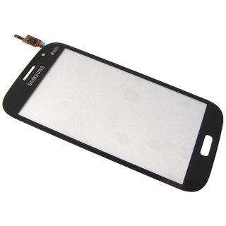 Samsung I9060i Galaxy Grand Neo Plus Touchscreen Display, Black, GH96-07957B, DUOS Logo