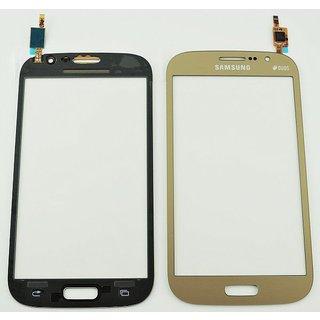 Samsung I9060i Galaxy Grand Neo Plus Touchscreen Display, Gold, GH96-07957C, DUOS Logo