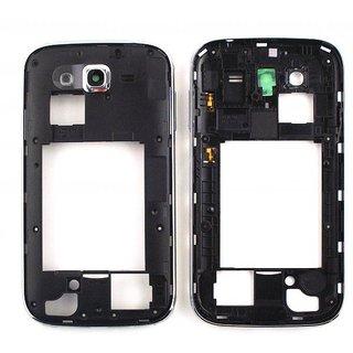 Samsung I9060i Galaxy Grand Neo Plus Mittel Gehäuse, Schwarz, GH98-35625B