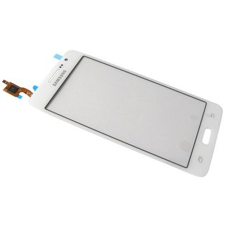 Samsung G530F Galaxy Grand Prime Touchscreen Display, Wit, GH96-07760A
