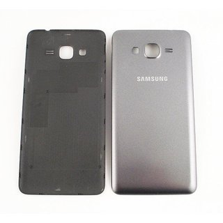 Samsung G530F Galaxy Grand Prime Akkudeckel , Grau, GH98-34669B
