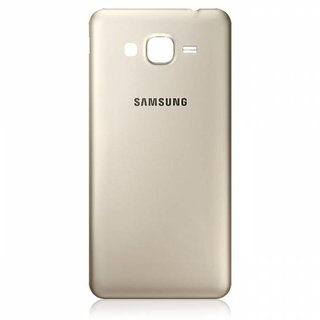 Samsung G530F Galaxy Grand Prime Battery Cover, Gold, GH98-34669C