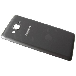 Samsung G530F Galaxy Grand Prime Akkudeckel , Grau, GH98-35592B, Dual SIM version