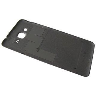 Samsung G530F Galaxy Grand Prime Battery Cover, Grey, GH98-35592B, Dual SIM version