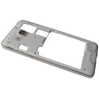 Samsung G530F Galaxy Grand Prime Mittel Gehäuse, Weiß, GH98-35697A