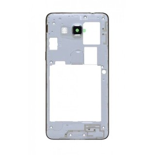 Samsung G530F Galaxy Grand Prime Middle Cover, Grey, GH98-35697B