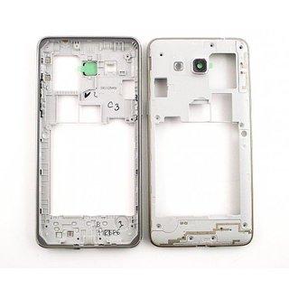 Samsung G530F Galaxy Grand Prime Mittel Gehäuse, Weiß, Dual SIM version