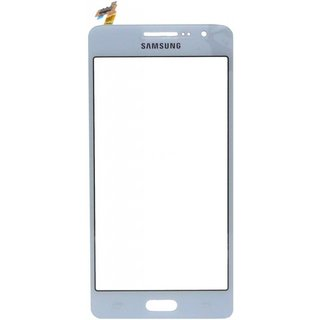 Samsung G531F Galaxy Grand Prime VE Touchscreen Display, Weiß, GH96-08757A