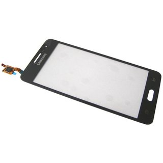 Samsung G531F Galaxy Grand Prime VE Touchscreen Display, Grijs, GH96-08757B