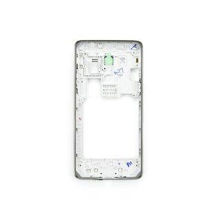 Samsung G531F Galaxy Grand Prime VE Mittel Gehäuse, Weiß, GH98-37503A